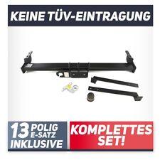 Für Opel Vectra C Kombi 03-08 Anhängerkupplung starr+ES 7p uni Kpl AHK