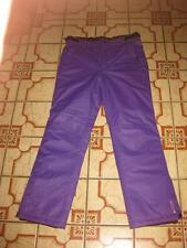 Skihose / Thermohose violett Gr. 158/164  NEU