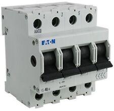 EATON interrupteur sectionneur 40A 4P  ref 276273