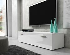 TV Möbel Lowboard Schrank Fernsehtisch Fernsehschrank Boston 100 cm Bis 300 cm