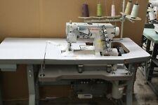Pegasus w3662P-01G Sewing Machine tag #4931