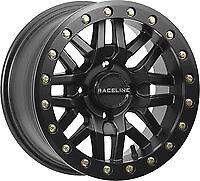 RACELINE RYNO BEADLOCK WHEEL X3 4/137 5+2 14X7