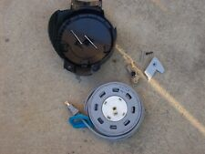 Eureka 4236 - Cord reel assembly, plus cover