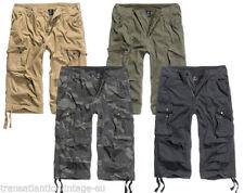 Pantalones cortos de hombre en color principal multicolor