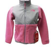 The North Face Denali Fleece Jacket, Pink, Girl's Medium 10/12