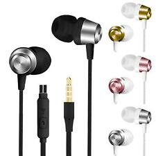 Super Bass In-Ear Kopfhörer Ohrhörer S3 Headset Earphone Headphone + PU-Tasche
