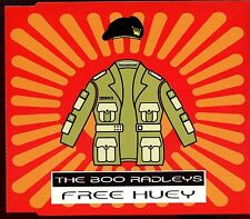 The Boo Radleys / Free Huey - MINT
