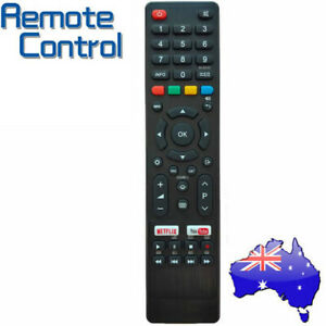 Remote Control for Aldi BAUHN Smart TV ATV55UHD series NETFLIX+YOUTUBE function