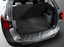 Genuine Mazda CX-5 2011-2016 Stivale Tappetino CON PROTEZIONE PARAURTI POSTERIORE-KD45-V0-381