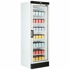 Reach-In Refrigerators & Freezers