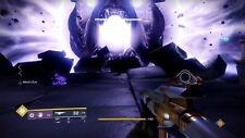 Destiny 2 PRESTIGE MODE Leviathan Raid CALUS ONLY (PS4/XBOX-ONE)