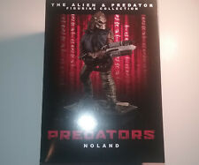 Eaglemoss Alien & Predator Figurine Collection #17 NOLAND Figure Statue