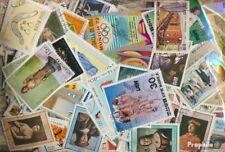 todas mundo 1.000 diferentes sellos especiales