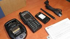 Motorola Tetra MTP850 PORTABLE MTP 850 380-440mhz TEA2 Bos FUG Radio Radio #1