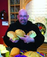 How to Be a Breadhead : A Beginner's Guide to Baking by Dominic Garramone...