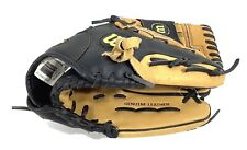 """New listing Wilson 12"""" AO36012 A360 Leather Baseball Glove Right Hand Throw Glove NWOT"""
