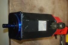 Delco Fanuc A06B-0512-B501-#8008, 110v, 8 Poles, 3Ph,  2000RPM