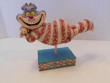 Disney Jim Shore Cheshire Cat Figurine