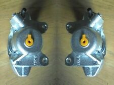 (x2) MG Midget     FRONT BRAKE CALIPERS       (Oct 62- 79)