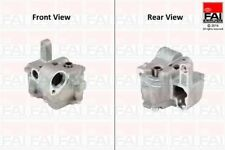 FAI Oil Pump OP312  - BRAND NEW - GENUINE - 5 YEAR WARRANTY