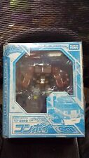 Transformers Henkei Classics Crystal Clear Convoy Optimus Prime Tokyo Toy Show