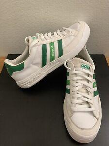 Universidad fractura Adecuado  Las mejores ofertas en Zapatillas deportivas Adidas Nastase para hombres    eBay