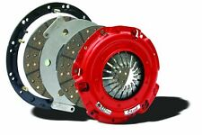 2011-2017 Mustang Gt 5.0 McLeod Rst Twin Disc Clutch Kit 800hp In Stock Look New