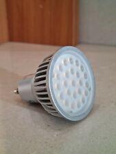 29 x GU10 White 3000k 4.5 W Spotlight LED DIMMABLE Light Bulb  - Not Philips.