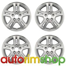 """New 16"""" Replacement Wheels Rims for Honda Accord 2006-2007 Set"""
