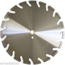 "14"" Premium Laser Welded Masonry Diamond Saw Blade for Hard Concrete Paver Brick"