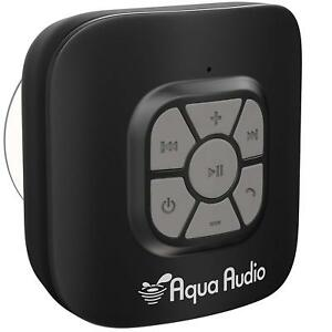 Gideon AquaAudio Cubo – Portable Waterproof Bluetooth Speaker