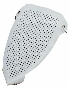 Iron Cover Shoe Aid Board Ironing Mat Protector Fabrics Cloth Heat Silicon Mat