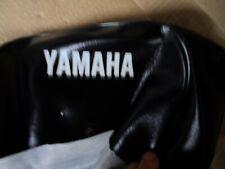 Yamaha XT250 seat cover 1980-1983