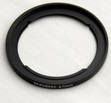 67mm Lens Filter Ring adapter for Canon PowerShot SX40 IS