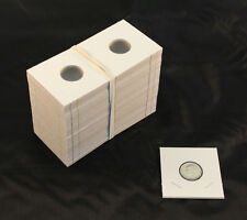 COIN HOLDERS / FLIPS - DIME - 2 x 2 - 100 Total