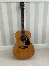 Vintage Yamaha SJ 180 Acoustic Guitar