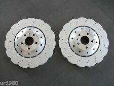 original Audi RS6 4G 4G0615301AH Bremsscheiben Wave 390x36 mm 4G0615301E RS7