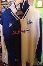 Camiseta Deportivo Alavés 1999/2000 Histórica