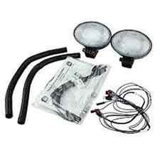 John Deere front work Light Kit LVB25546 3120 3203 3320 3520 3720 4105 4120 4320