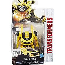 100% Hasbro Transformers The Last Knight Legion Bumblebee  #In Stock