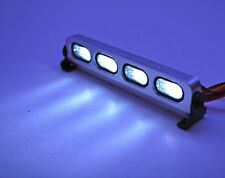 RC Car Led Light Bar for Traxxas Stampede X-Max Slash Trx4 Summit Revo E-Maxx