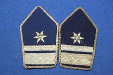 D80: Dienstgrade für die A-Garnitur Stabswachtmeister Versorgung ÖBH