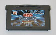 Game Boy Advance GBA YuGiOh Worldwide Edition 2003