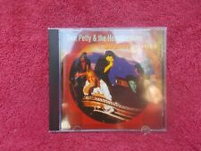 TOM PETTY AND THE HEARTBREAKERS GREATEST HITS C.D.NEW