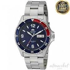 Orient Automatic Stainless Steel Bracelet Analog Mens Watch FAA02009D9 Aa02009d