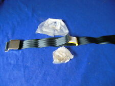 New Moss Motors Vintage 2 Point Flat Mount Seatbelt 222-235 MG Austin TR