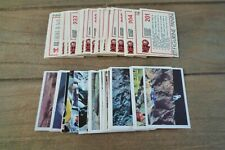 Panini UFO TV Series Stickers From 1973 - nos 201-400 - VGC Choose Your Stickers