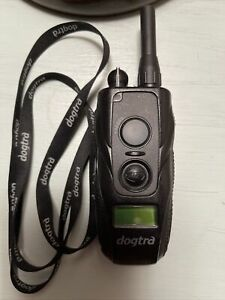Replacement Remote Only for Dogtra 280C Waterproof Remote Training Dog E-Collar