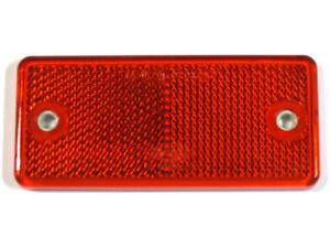REAR BUMPER REFLECTOR RED MARKER FOR MERCEDES SPRINTER 95-05 VW LT