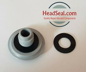 Bestway Lay Z Spa Replacement Filter housing screw Seal.